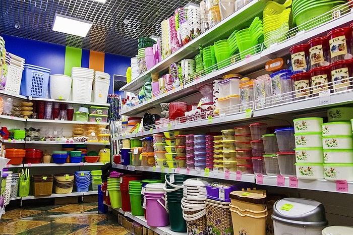 Plastic-Shop - это магазин хозтоваров по лучшей цене