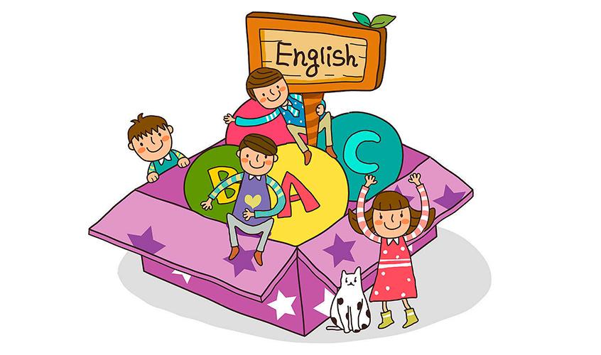 Курсы английского для детей в Одессе от azbuka-child.od.ua