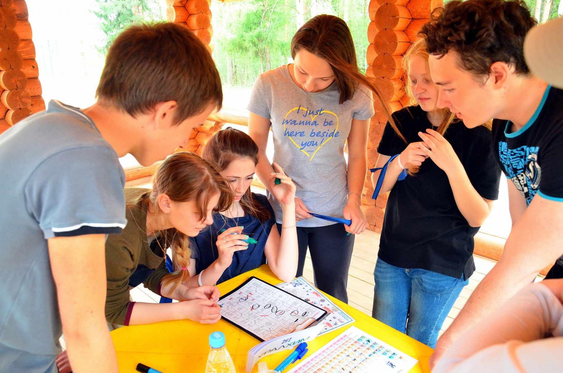 Как игры помогают детям в учебе