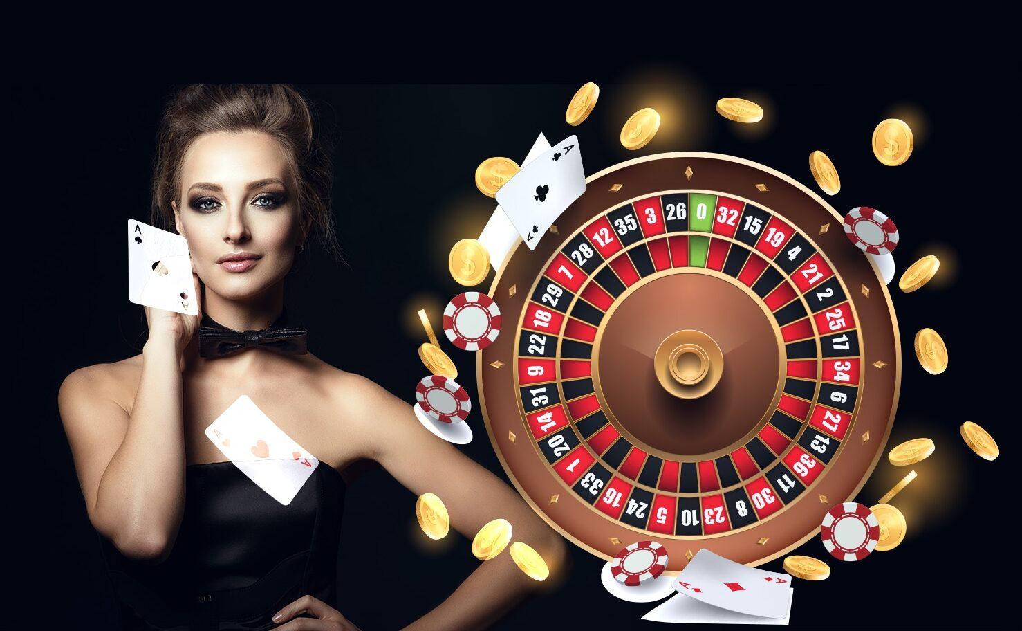 Почему онлайн-казино так популярны?