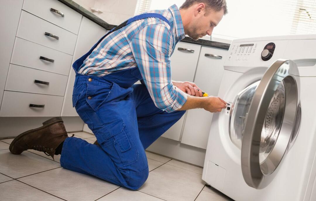 Поломка стиральной машинки: что нужно делать, типичные поломки, профилактика, сохранение машинки в рабочем состоянии