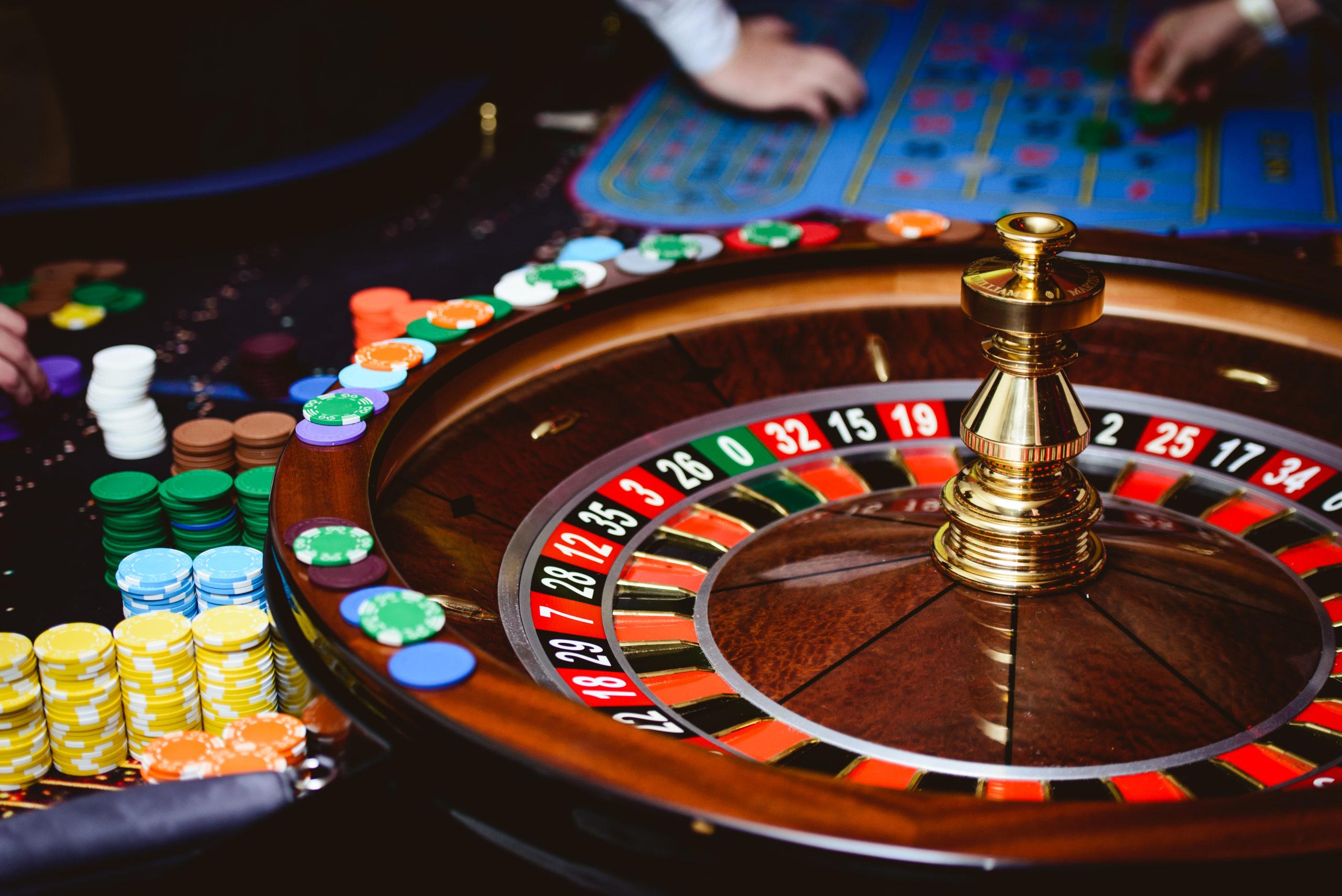Онлайн казино и его основные достоинства