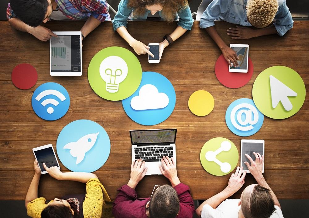 Причины создать нишевую социальную сеть